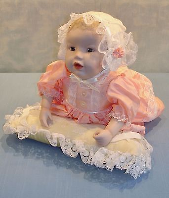 Yolanda's Picture Perfect Babies Heather Doll by Knowles, New in Box