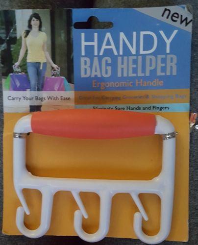 Handy Bag helper carrier New