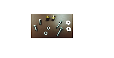 Hardware Kit for SunQuest 24RSP Tanning Bed - Tanning Bed Part