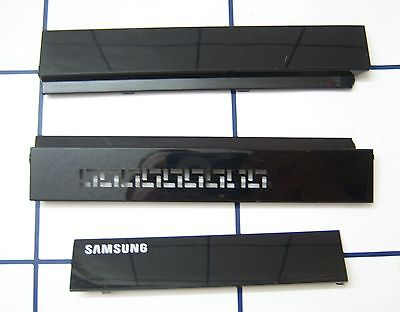 for Samsung BD-C6900 3D Blu-Ray Player ~ OEM Part: DVD Drive Door & side plates