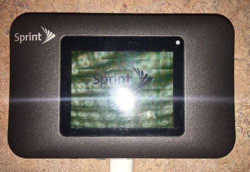 Netgear Zing 771S Mobile Hotspot (Sprint) Aircard