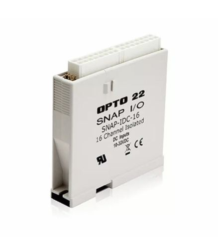 OPTO 22 SNAP-IDC-16 With Harness