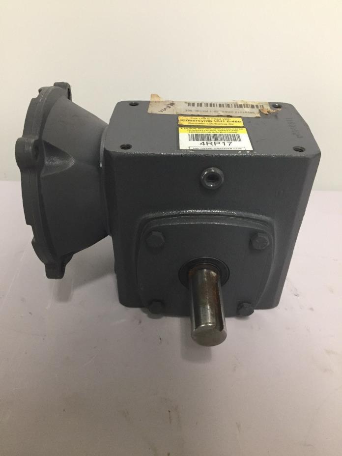 DAYTON 4RP17 Speed Reducer, C-Face, 56C, 20:1
