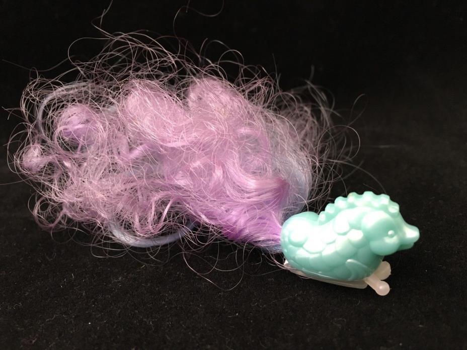 Vintage G1 My Little Sea Pony Hair Clip