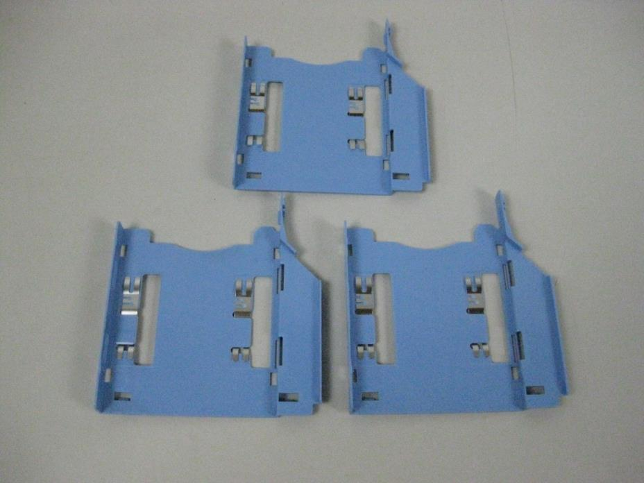 (3x) Dell Optiplex 780 790 990 7010 USFF CD DVD+/-RW Drive Cage Caddy Tray G876T