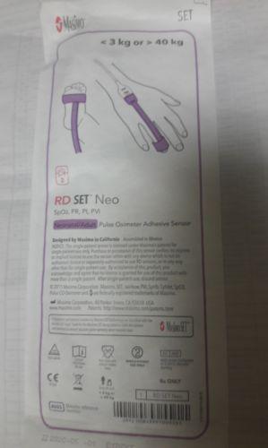 Masimo 4003 RD SET Neo/Adult Oximeter Sensor