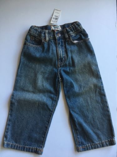 The Children's Place Baby and Toddler Classic Jean Size 24 months