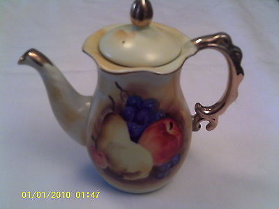 Cute Vintage Mini Pitcher Two Cup Size