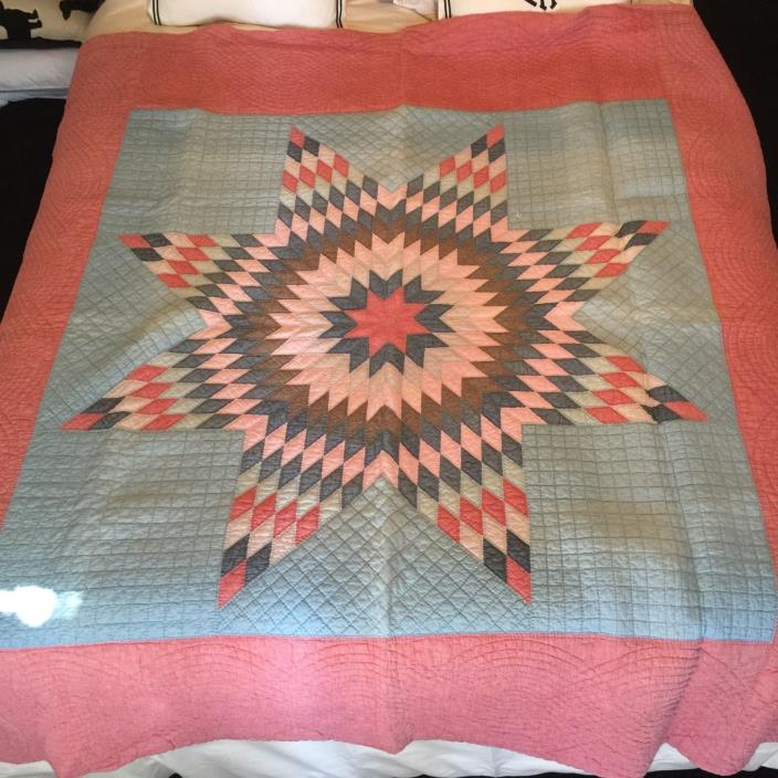 Native American Star Quilts For Sale Classifieds