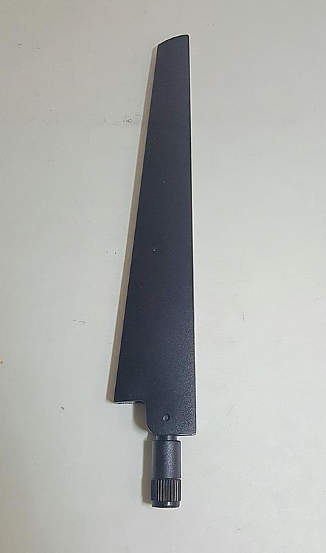 Nighthawk Antenna.Netgear R7000 AC1900 Gigabit Router.1pc Original.Dual.Smart