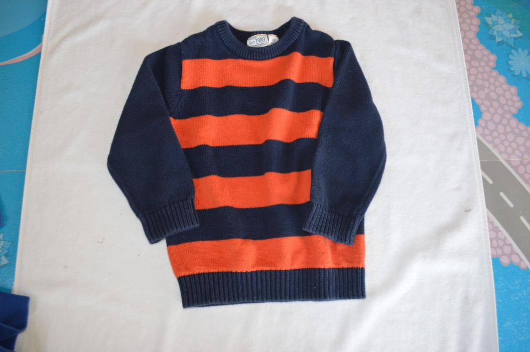 Children's Place Toddler Boy Sweater 4T