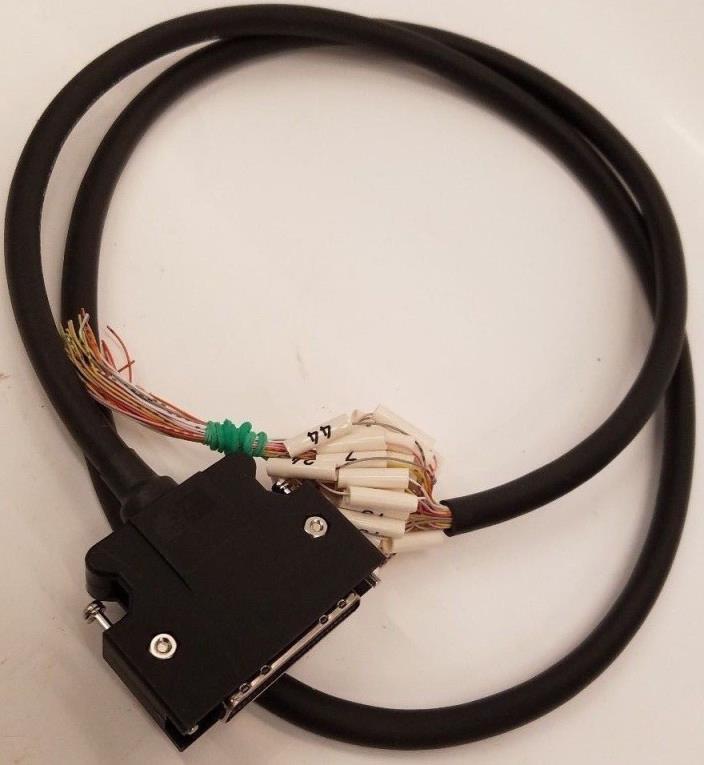 BRAND NEW YASKAWA ELECTRIC CABLE JZSP-CKIO1-1