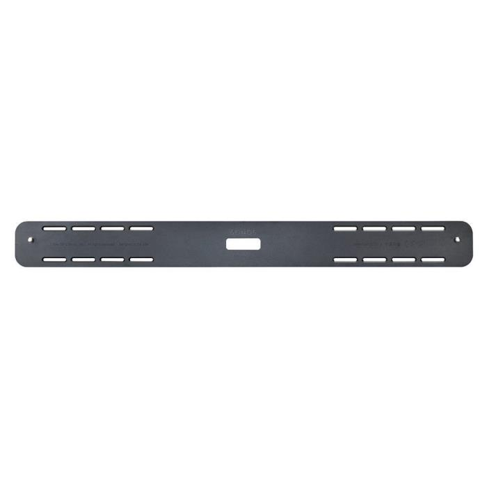SONOS Soundbars Low-Profile PLAYBAR Wall Mount Kit  Black PBRWMWW1 - SAVE $$!!