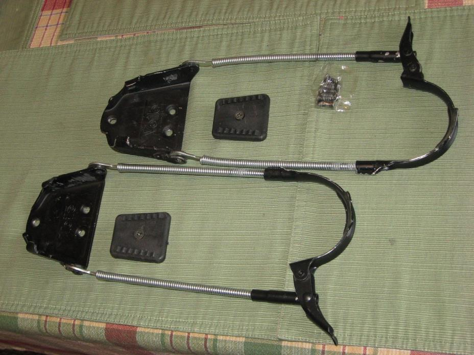 VOILE adjustable Cable telemark BINDINGS