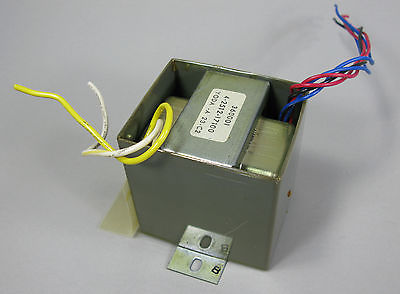 Fisher FM-660 AM/FM Tuner REPAIR PART - Power Transformer4-2512-17100 YODA