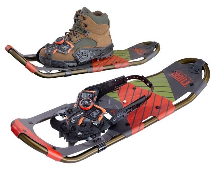 TUBBS WAYFINDER MEN'S SNOWSHOES - 3 SIZES AVAILABLE - WINTER SPORTS SALE ON NOW!