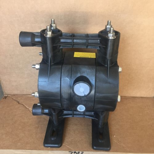 YAMADA NDP-15 FVT 1/2'' Diaphragm Pump. Lowest Price on ebay.