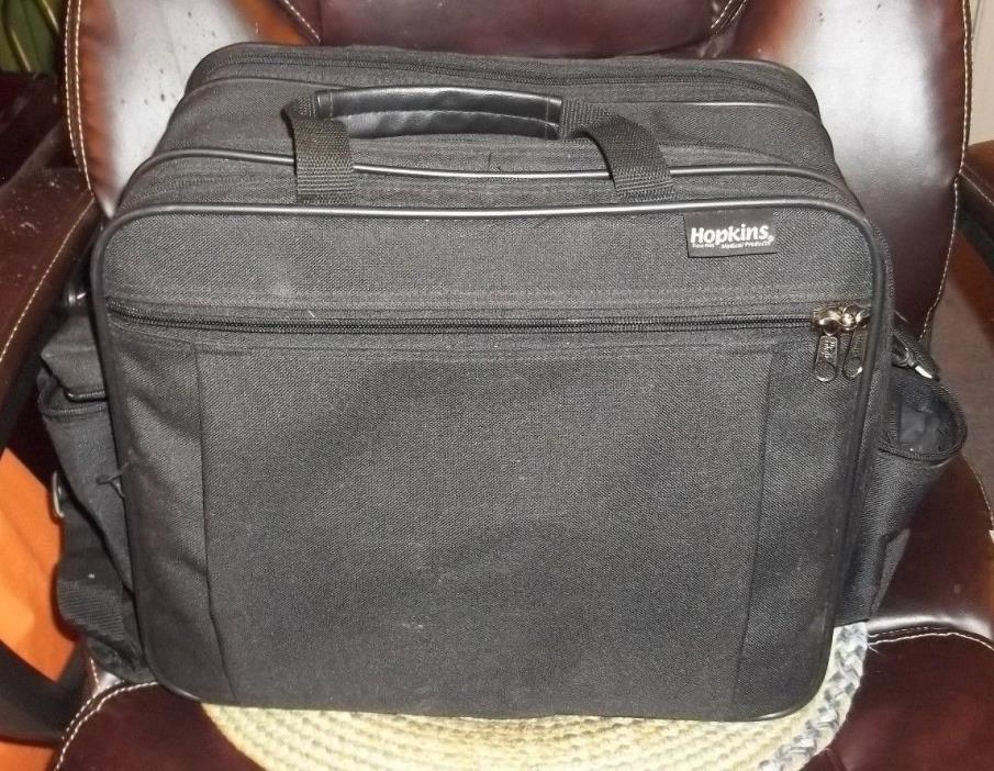 First Aid Black SHOULDER BAG ++