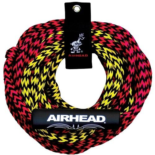 Airhead 2-Rider 2-Section Tube Tow Rope 50'/60' - AHTR-22