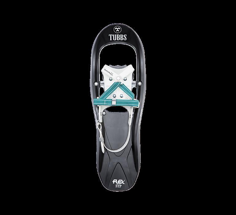 TUBBS FLEX STP LADIES SNOWSHOES - SIZE 22 - WINTER SPORTS SALE ON NOW!