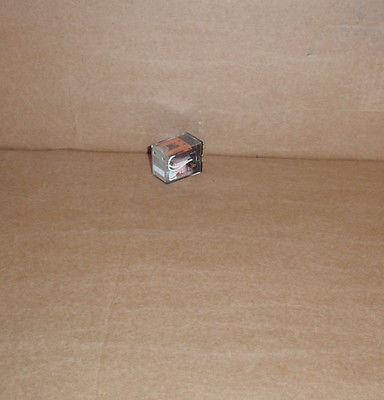 MY4N-AC110/120(S) Omron NEW 4PDT W/LED Relay MY4NAC110120S MY4N AC110/120(S)