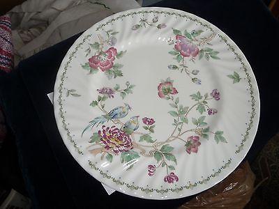 Minton porcelain Dinner Plate 10 3/4