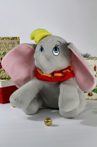 Disney: Dumbo Plush