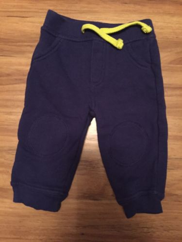Infant Boys, Circo, Blue Pants, 6-12 Months
