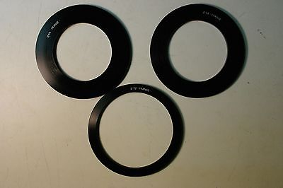 1 Cokin P Series Filter Holder Adapter Ring (55mm)