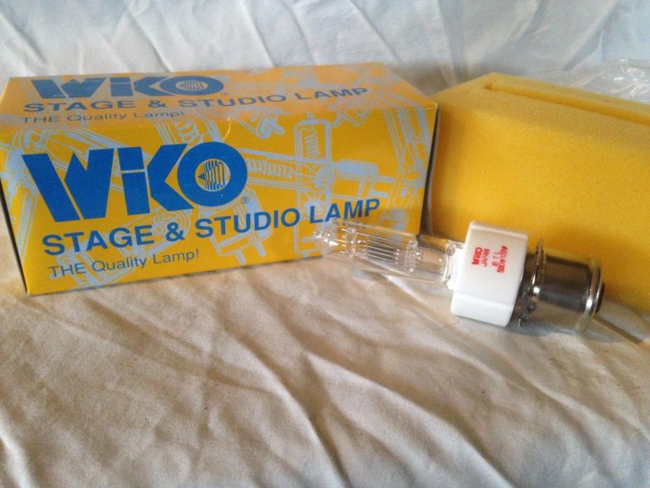 WIKO BTL 120 V 500 W Studio Lamp
