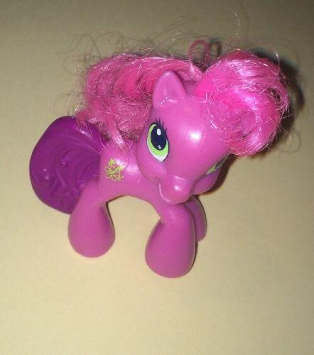 My little ponytail  Mini figure #T0062