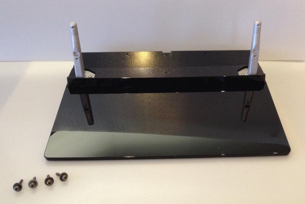 COMPLETE WITH SCREWS USED PANASONIC STAND BASE TCP50X1 TCP46S1 TCP50U1 TCP50S1