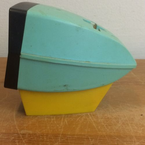 Zadiix Explorer Vintage Mid-Century Modern Space Age 1960s Slide Viewer