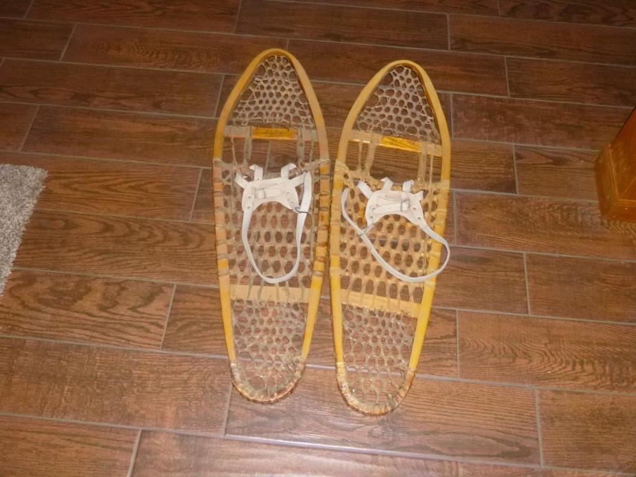 Canadian Snowshoes 10