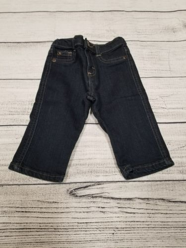 Wrangler Co baby boy 3-6 months jeans
