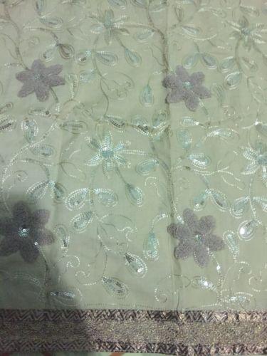 Indian Pakistani Salwar Kameez Anarkali Suit Designer Party Wear Free Size