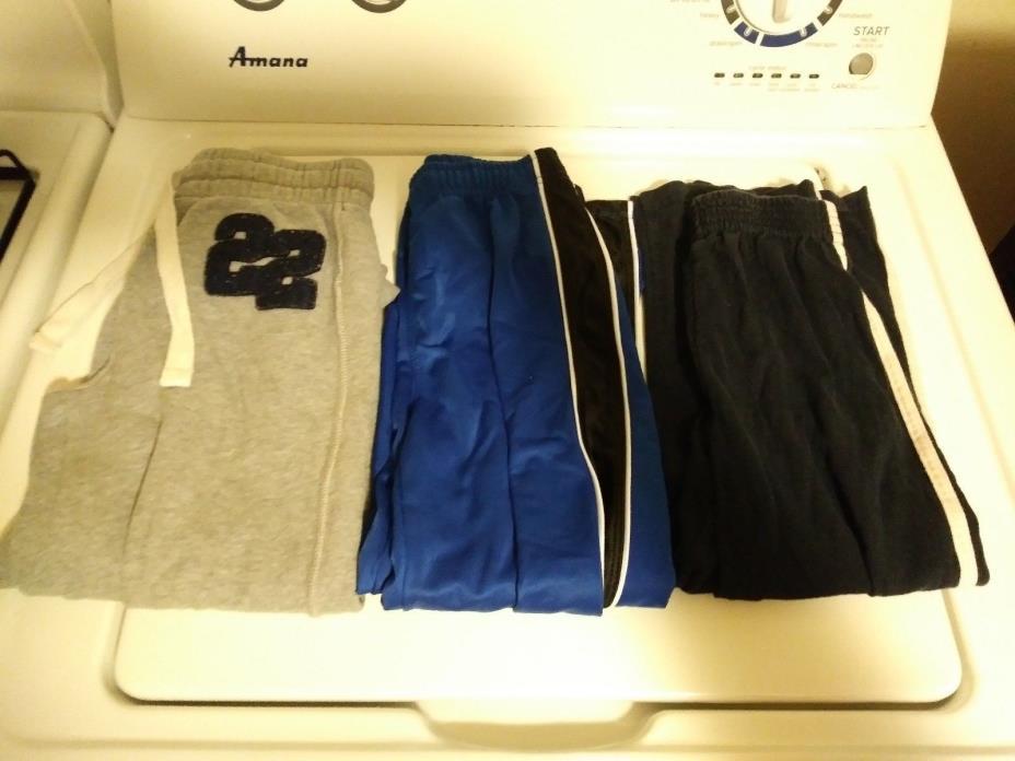 3 Pairs Boy's Pants Size 5 - Place, Garanimals, Okie-Dokie
