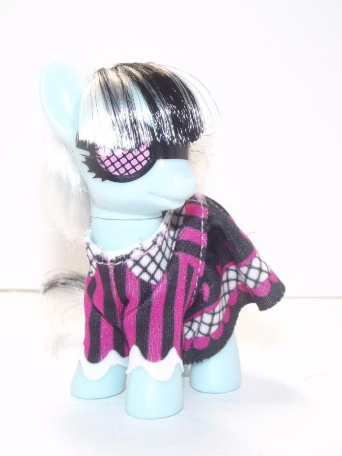 My Little Pony Friendship is magic Photo Finish Brushable Toy Cute