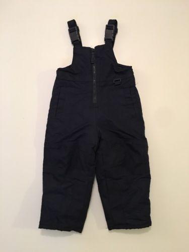 Circo Boys Size 2T Ski Snow Pants Bibs