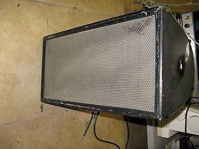 Bazooka WF842DV Wakeboard Speakers