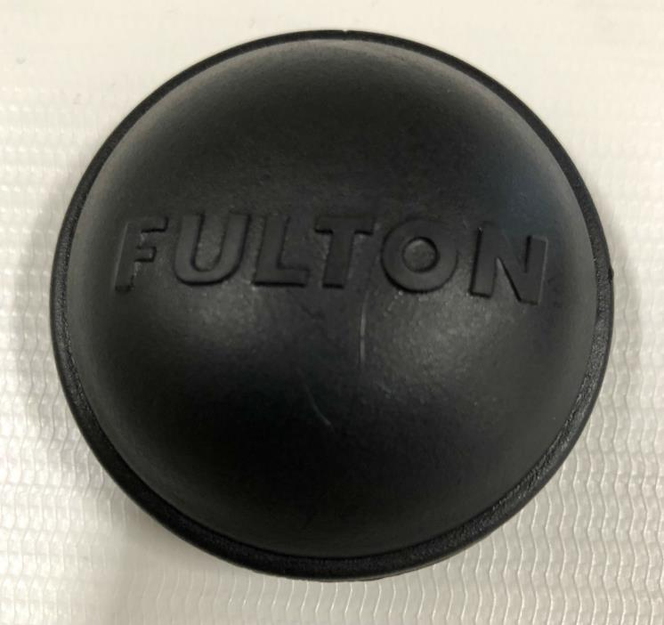 Replacement Top Cap for Pro Series, Fulton Marine Style Tongue Jacks