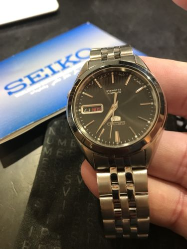 Automatic Watch Made in Japan Hodinkee featured SNKL23