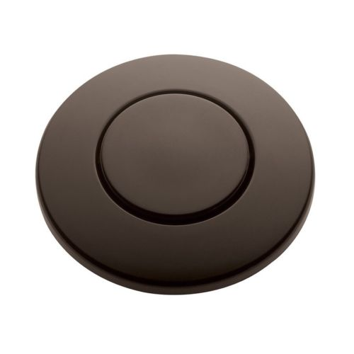 InSinkErator STC-ORB SinkTop Switch Push Button, Oil Rubbed Bronze New