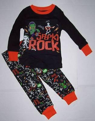 The Children's Place Halloween pajamas size 18 months Cotton 2 piece