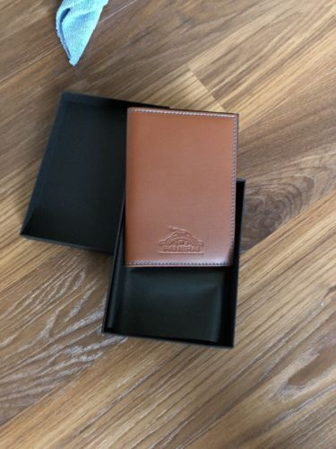 Panerai original passport holder Paa03420