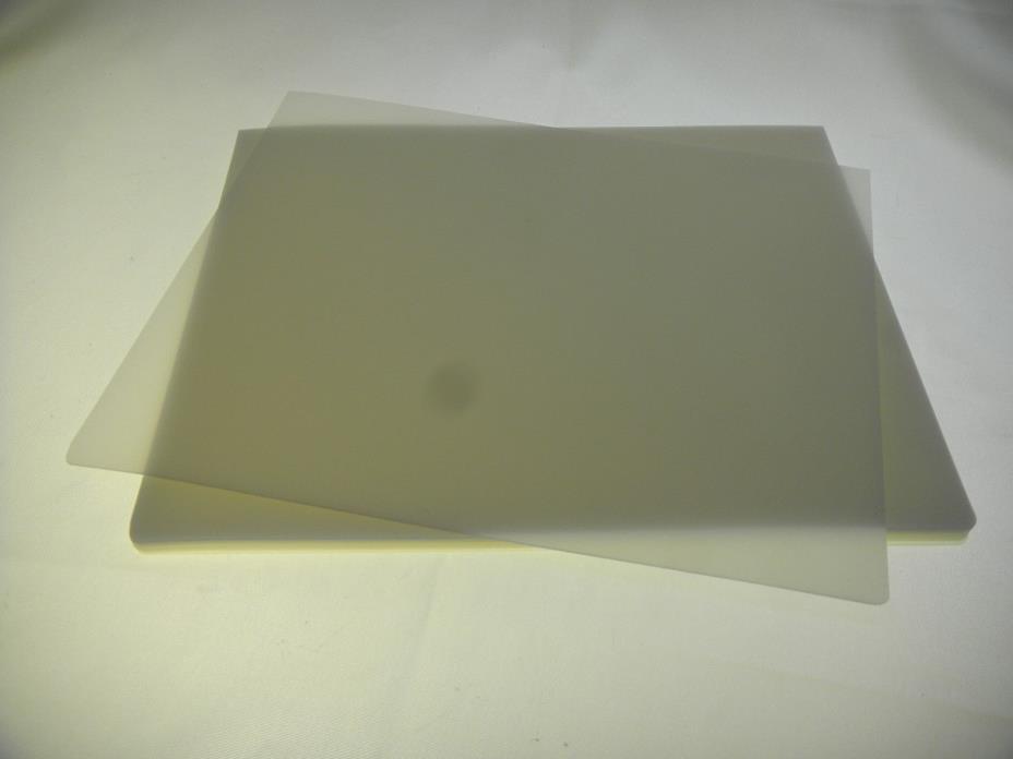 10 Plastic Sheets 9