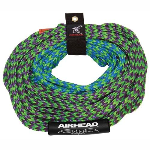 Airhead 4-Rider 2-Section Tube Tow Rope 50'/60' - AHTR-42