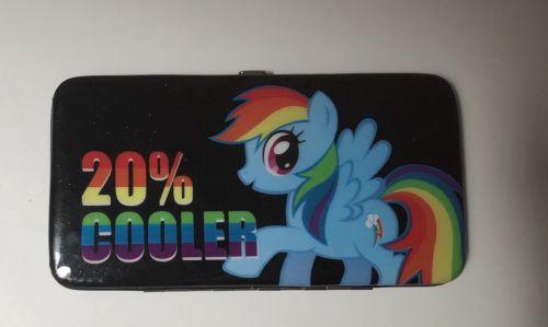 My Little Pony Rainbow Dash Wallet