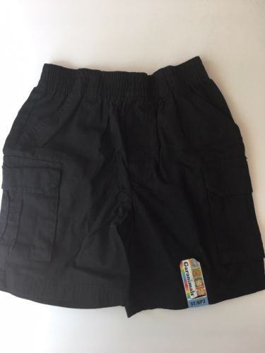 Boys Solid Woven Short Size 3T, NWT