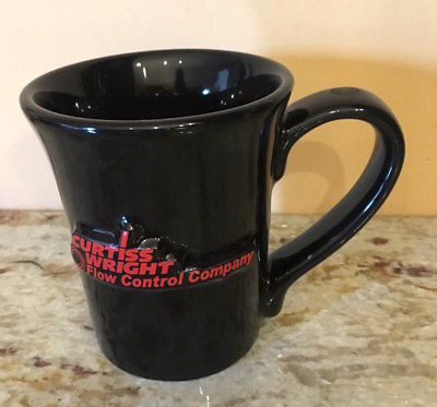 CURTISS WRIGHT Motors/Controls/Drives FLOW CONTROL New MUG/Cup/Stein/Beer/Coffee